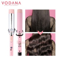 VODANA Glam Wave  Iron 36mm 1ea [ESTHER LOVES YOU Edition]